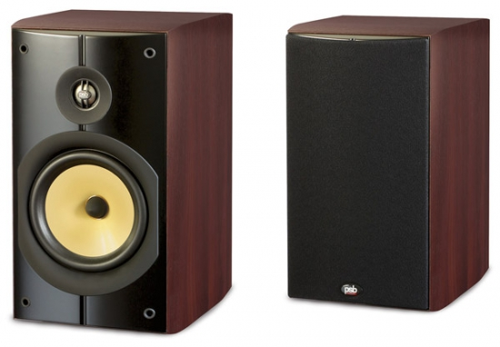 PSB Speakers Image B6 Bookshelf