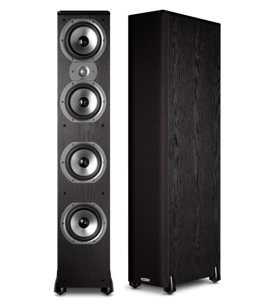 Polk Audio Tsi500 Floor Standing Speakers
