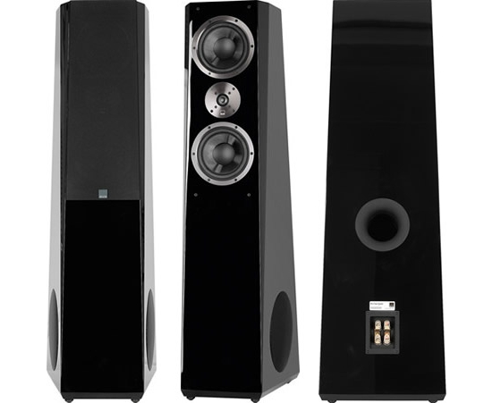 Svs Ultra Tower Floor Standing Speakers Review Test Price
