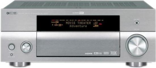 Yamaha rx v2600 av receiver review test price for Yamaha rx v450 av receiver price